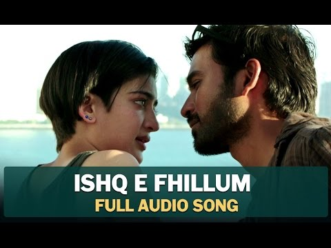 Ishq-E-Fillum | Full Audio Song | SHAMITABH