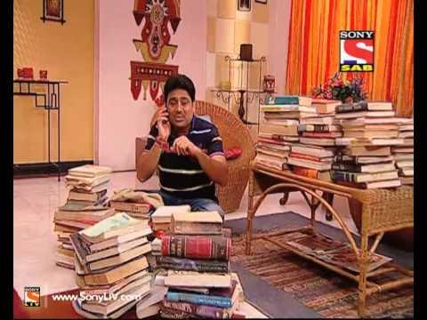 Taarak Mehta Ka Ooltah Chashmah - तारक मेहता - Episode 1520 - 15th October 2014 video