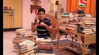 Taarak Mehta Ka Ooltah Chashmah - तारक मेहता - Episode 1520 - 15th October 2014