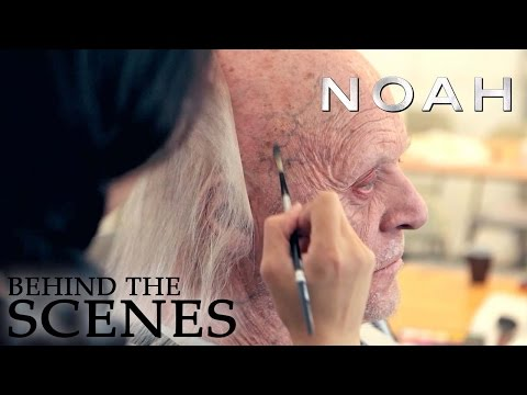 NOAH | Making of Methuselah | Official Behind the Scenes (HD)