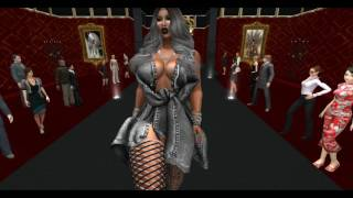 Second Life Tribute To Remy Ma Conceited Starring Tiara35 Babii