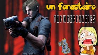Dica Resident Evil 4: Como Conseguir 5 Estrelas no The Mercenaries