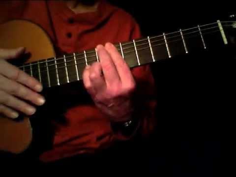 Easy Ending - Guitar Lesson by Mark Stefani