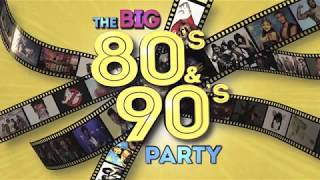 download lagu Party All The Time 80's & 90's Dance Hits gratis