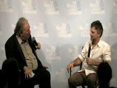 Writers On Writing: Paul Thomas Anderson