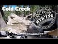 Cold Creek and Star Lake Connector (South Lake Tahoe, CA) Mountain Biking
