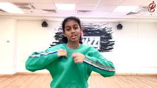 Apna Time Ayega ft  Ida Saji | Akshay Dhoke Choreography | The Buzz Dance Studio