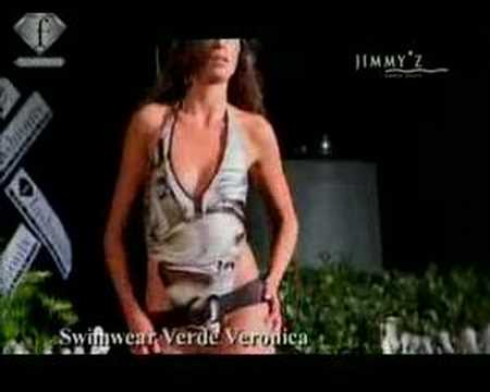 fashiontv | FTV.com - FTV BEACH MODEL AWARDS IN MONTE-CARLO - 18-20 JUNE 2004 Video