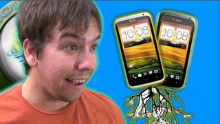 The ManDroid Show_ The HTC Ones Get the One-Click Root!