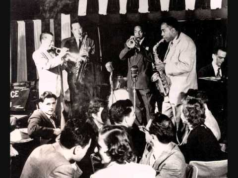 Charlie Parker & Lester Young - Embraceable You Music Videos