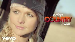 Spotlight Country - Why Miranda Lambert Admires Beyonce (Spotlight Country)