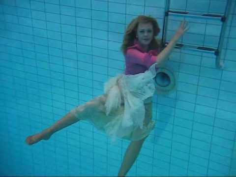 Wetlook - Wetmar underwater Birthday Pool Party