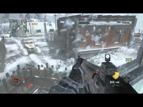 Black Ops - How to Pwn - FN FAL (Demolition on Array)