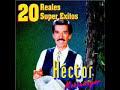 alla en el kiosko- Hector Montemayor