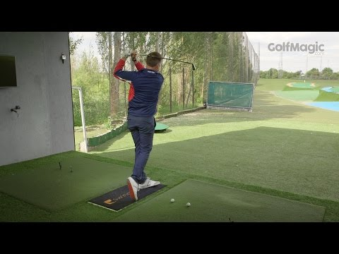 One and two plane golf swings - what's the difference?    GolfMagic.com