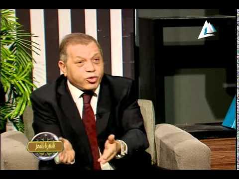 برنامج قاهرة المعز : لقاء مع الكاتب الصحفي / أسامة شرشر .. أحوال الصحافة في مصر