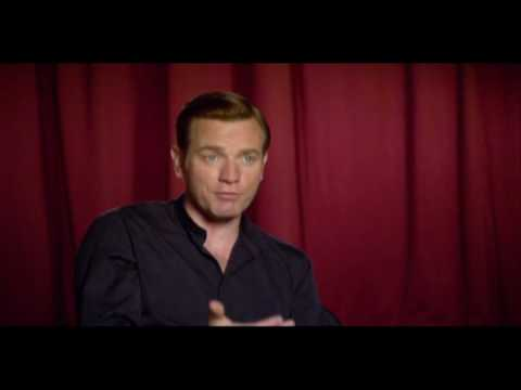 Angels & Demons - Interview Ewan McGregor