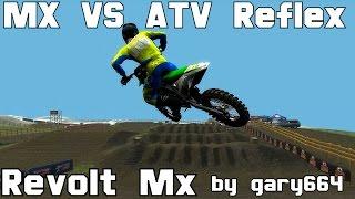 download lagu Mx Vs Atv Reflex -{ Throwback }- Revolt Mx gratis