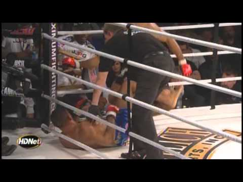 Maximum Fighting Championships 27 Douglas Lima vs Jesse Juarez