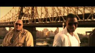 Watch Fat Joe If It Aint About Money feat Trey Songz video