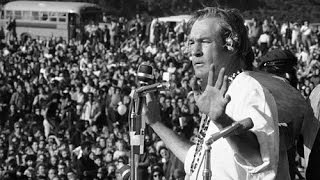 Timothy Leary, LSD & the Politics of the 1960's