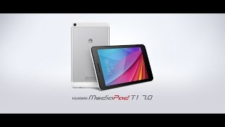 huawei mediapad t17.0 Unboxing And review