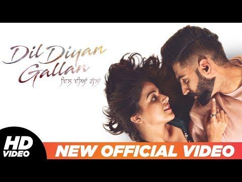 Dil Diyan Gallan (Official Title Track) | Parmish Verma | Abhijeet Srivastava | Troy Arif thumbnail
