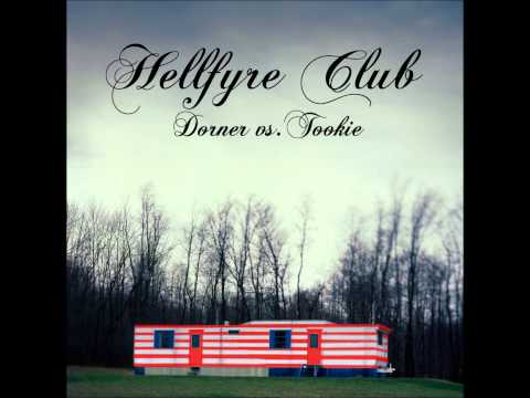 HELLFYRE CLUB - Elephant In The Pressroom - Dorner Vs Tookie