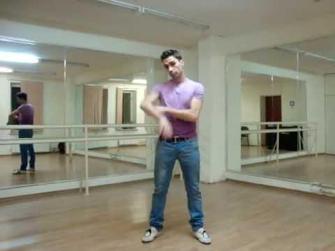 Курсы танцев - видео
