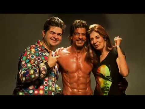 Shahrukh Khan HOT Photoshoot | EXCLUSIVE