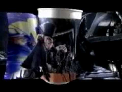 Batman Returns McDonalds Commercial 5