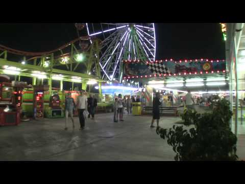 Carousel Cyprus - Travel - Tourism - Holiday 2014 Agia Napa