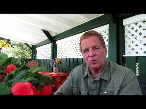 Vidéo de Paul E. Ohl