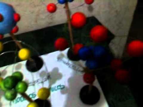 Modelo atomico actual de erwin schrodinger