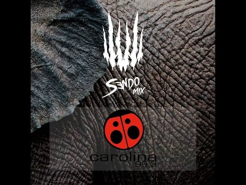 S3NDO - Mix Radio Carolina