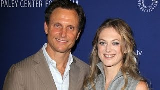 Tony Goldwyn & Marin Ireland Preview WE tv's New Legal Drama The Divide