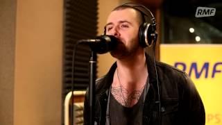 Grzegorz Hyży - Na chwilę (Poplista Plus Live Sessions)