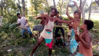 Bangla New video moste gan