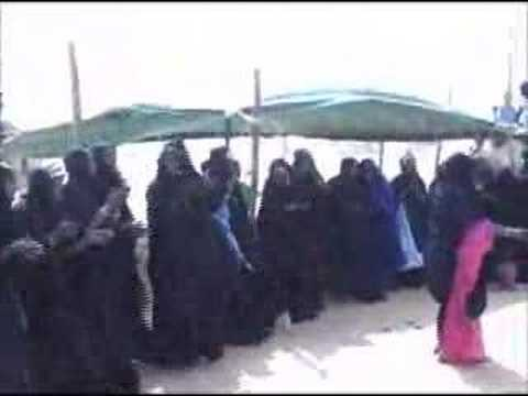 Tuareg Dance - Timbuktu Mali