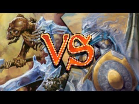 Magic Online  Acid Trip vs BW Pestilence Pauper