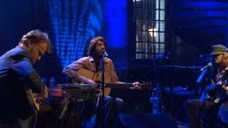 Watch Ray Lamontagne Barfly video