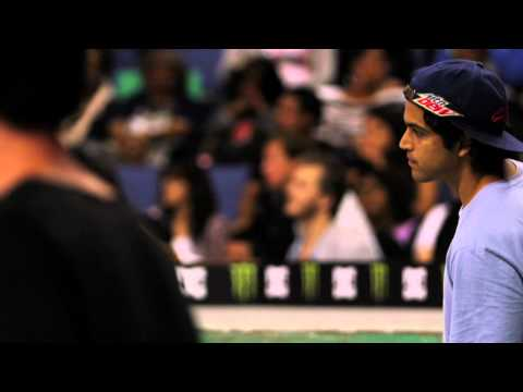 Street League 2012: Championship Teaser