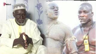 Lamb | Mbaye Gueye: '' si jamais gris perd contre Balla Gaye 2 ...''