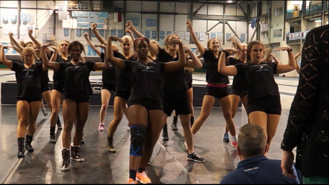 Unc Dance Unc Dance Team