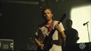 Kings Of Leon - Knocked Up (Live HD Concert)