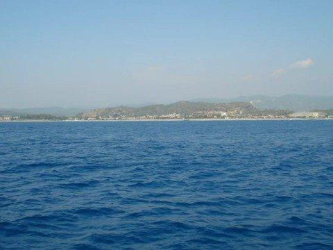 Turkey Travel Guide / Side – Alanya