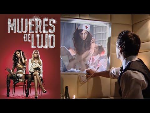 La Madame - Mujeres de Lujo - Capítulo 3 - CHV