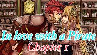 ( a nalu story ) chapter 1: one of us
