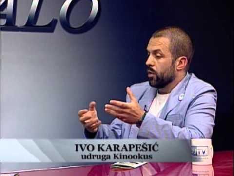 ZRCALO ep33IVO KARAPESIC