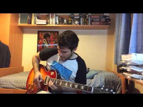 Jimi Hendrix improvisation